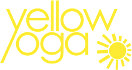 yellow yoga